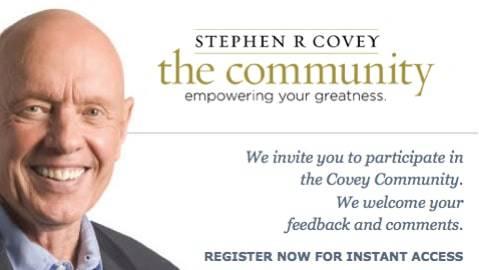 covey-community