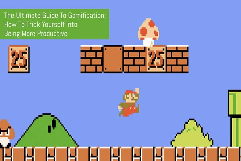 Gamification: What Is it and how does it work