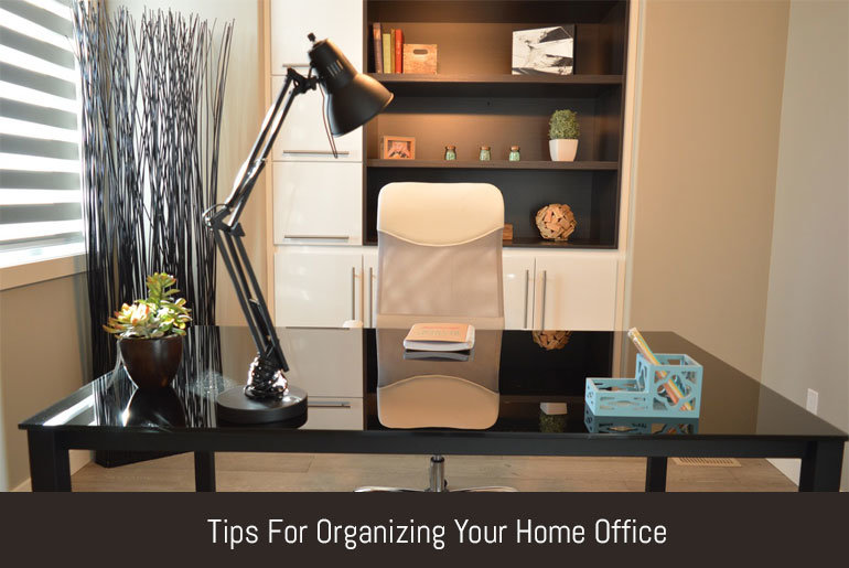 tips for organizing your home office flipping heck learning to be productive one day at a time