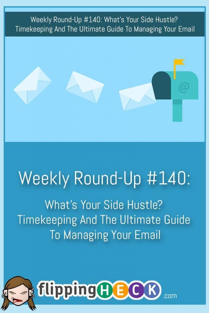 This week we take a look at some great productivity tips to help you when you're working at home, some templates to help you track you and your employee's time and a massive guide to email that will help you get your inbox sorted (get comfy for this one!)