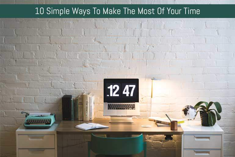easy ways to customize your workspace 10 simple ways to make the most of your time flipping