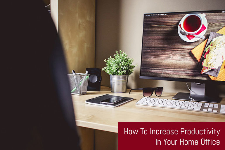 How to increase productivity in your home office flipping heck learning to be productive one - Colors home office can enhance productivity ...
