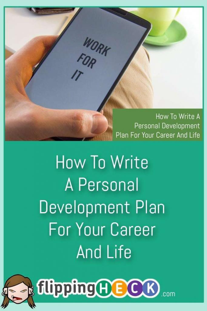 how to write a personal development plan for work How to write a good personal development plan by benay a good personal development plan you would simply work through your project plan during the allotted.