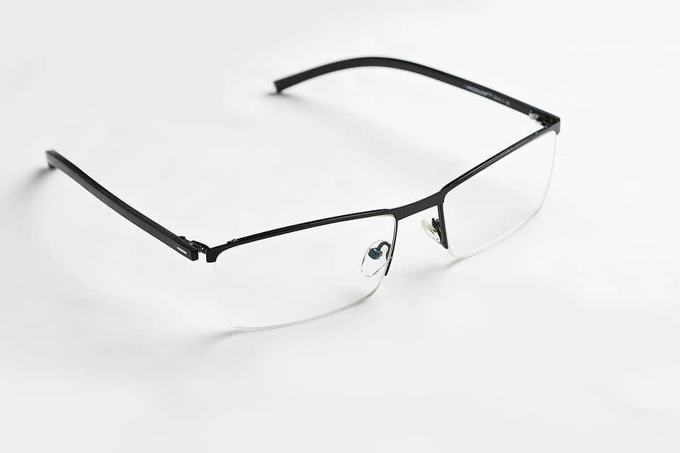 Eyesight Worse After Wearing Glasses